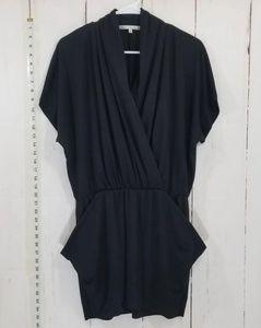 RACHEL Rachel Roy little black dress size M